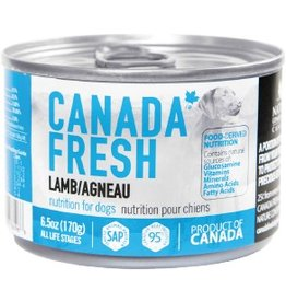 Petkind Petkind Canada Fresh Canned Dog Food Lamb 6 oz single
