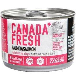Petkind Petkind Canada Fresh Canned Dog Food Salmon 6 oz single