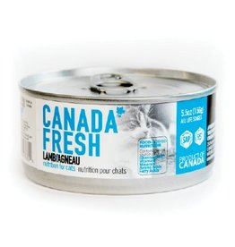 Petkind Petkind Canada Fresh Canned Cat Food Lamb 5.5 oz single