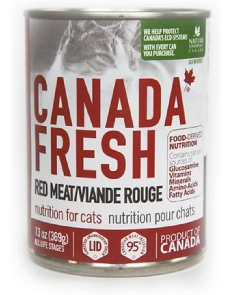 Petkind Petkind Canada Fresh Canned Cat Food Red Meat 13 oz single