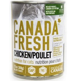 Petkind Petkind Canada Fresh Canned Cat Food Chicken 13 oz single