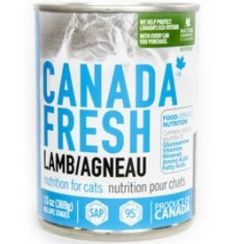 Petkind Petkind Canada Fresh Canned Cat Food Lamb 13 oz single