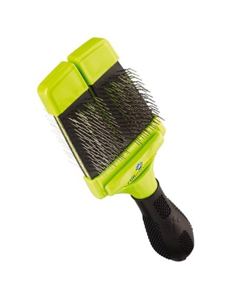 Furminator Furminator Slicker Brush Firm - Small