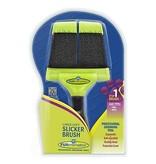 Furminator Furminator Slicker Brush Soft - Large