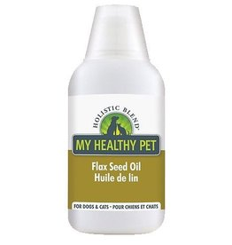 Holistic Blend Holistic Blend Supplements Flaxseed Oil 11.5 oz