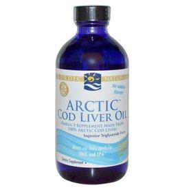 Nordic Naturals Nordic Naturals Cod Liver Oil 16 oz