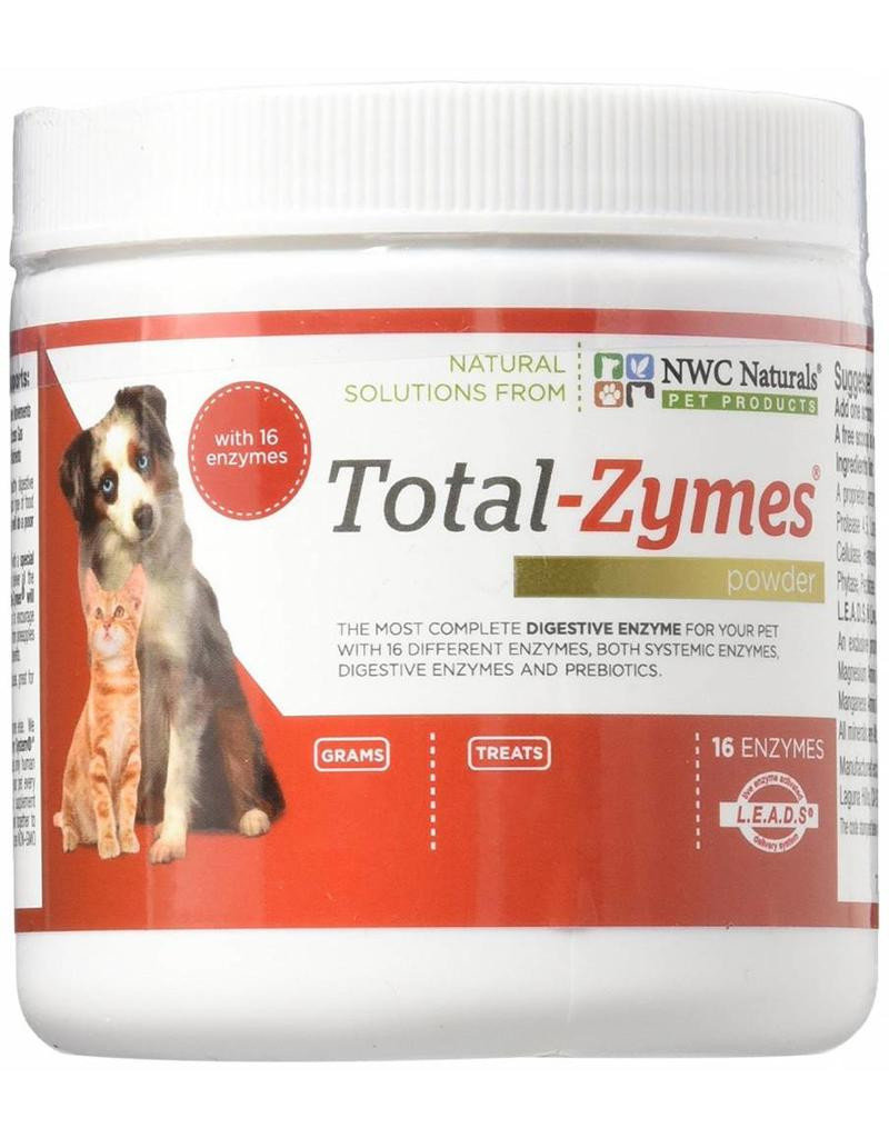 NWC Naturals NWC Naturals Total-Zymes 8 oz