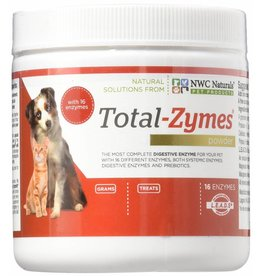 NWC Naturals NWC Naturals Total-Zymes 2.22 oz