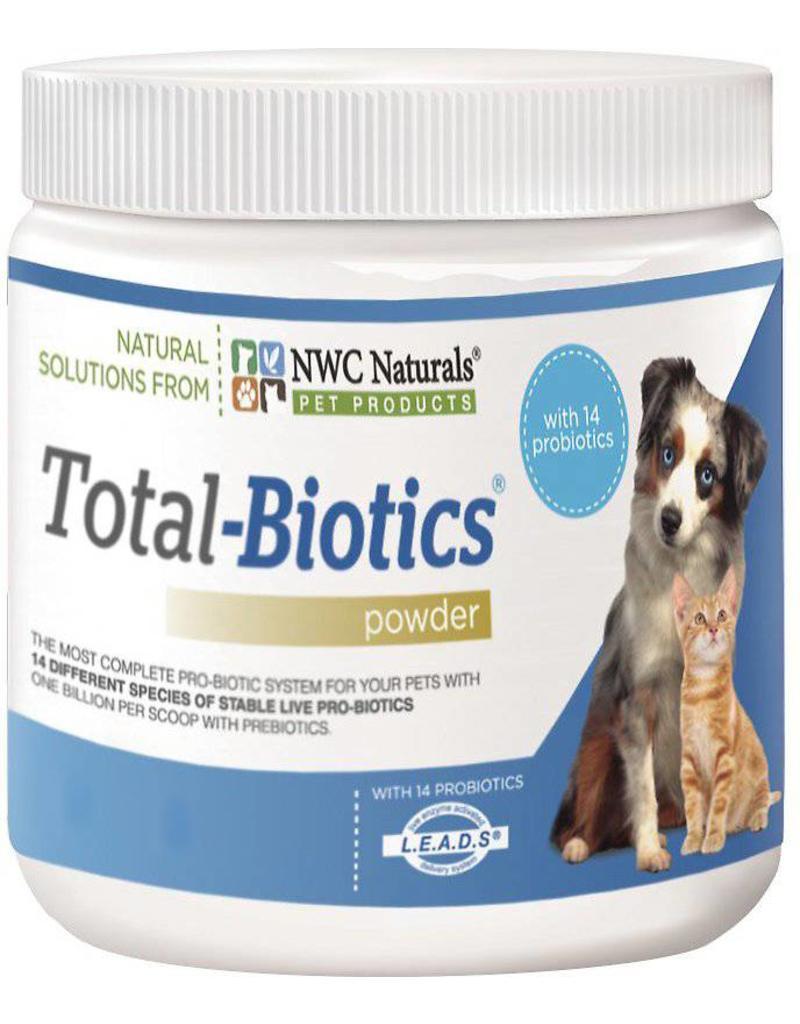 NWC Naturals NWC Naturals Total-Biotics 2.22 oz