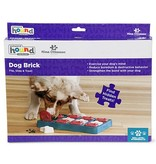 Outward Hound Outward Hound Nina Ottoson Dog Brick Puzzle Blue