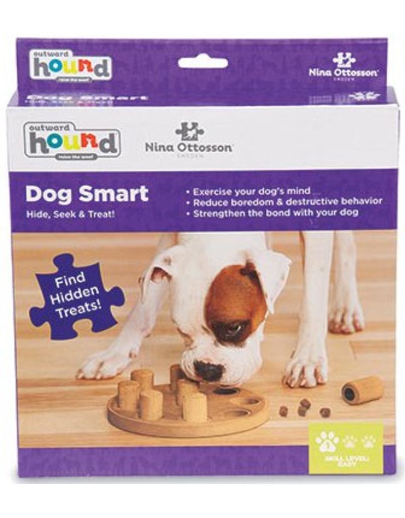 Outward Hound Nina Ottoson Dog Smart Composite
