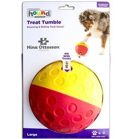 Outward Hound Outward Hound Nina Ottosson Tumble Large - Red