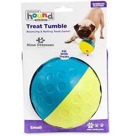 Outward Hound Outward Hound Nina Ottosson Tumble Small Blue