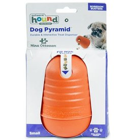 Outward Hound Outward Hound Nina Ottoson Dog Pyramid Small - Orange