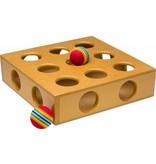 SmartCat SmartCat Peek and Play Toy Box