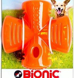 Outward Hound Bionic Stuffer Orange