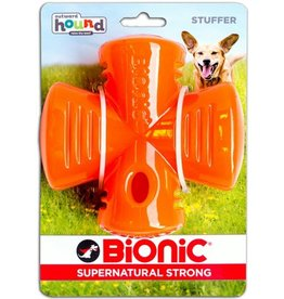 Outward Hound Bionic Stuffer Orange