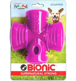 Outward Hound Bionic Stuffer Purple