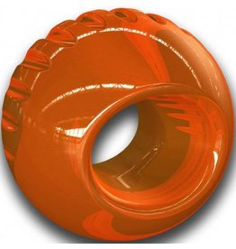 Outward Hound Bionic Ball Large Orange