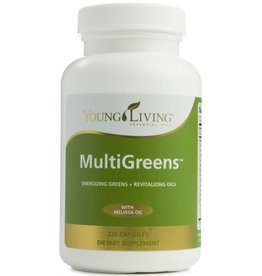 Young Living Young Living Supplements MultiGreens 120 capsules