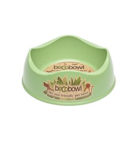 Beco pets Beco Bowl Dog Bowls Green Large