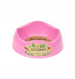 Beco pets Beco Bowl Dog Bowls Pink Large