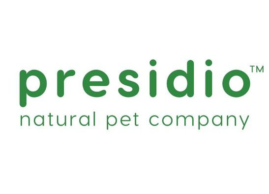 Presidio Natural Pet Co