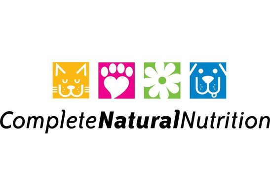 Complete Natural Nutrition
