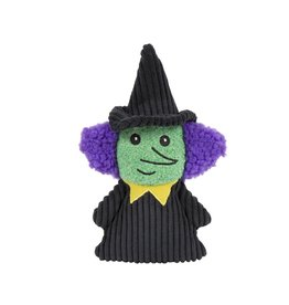 HuggleHounds Huggle Hounds Holiday 2018 Toys Witch Treat