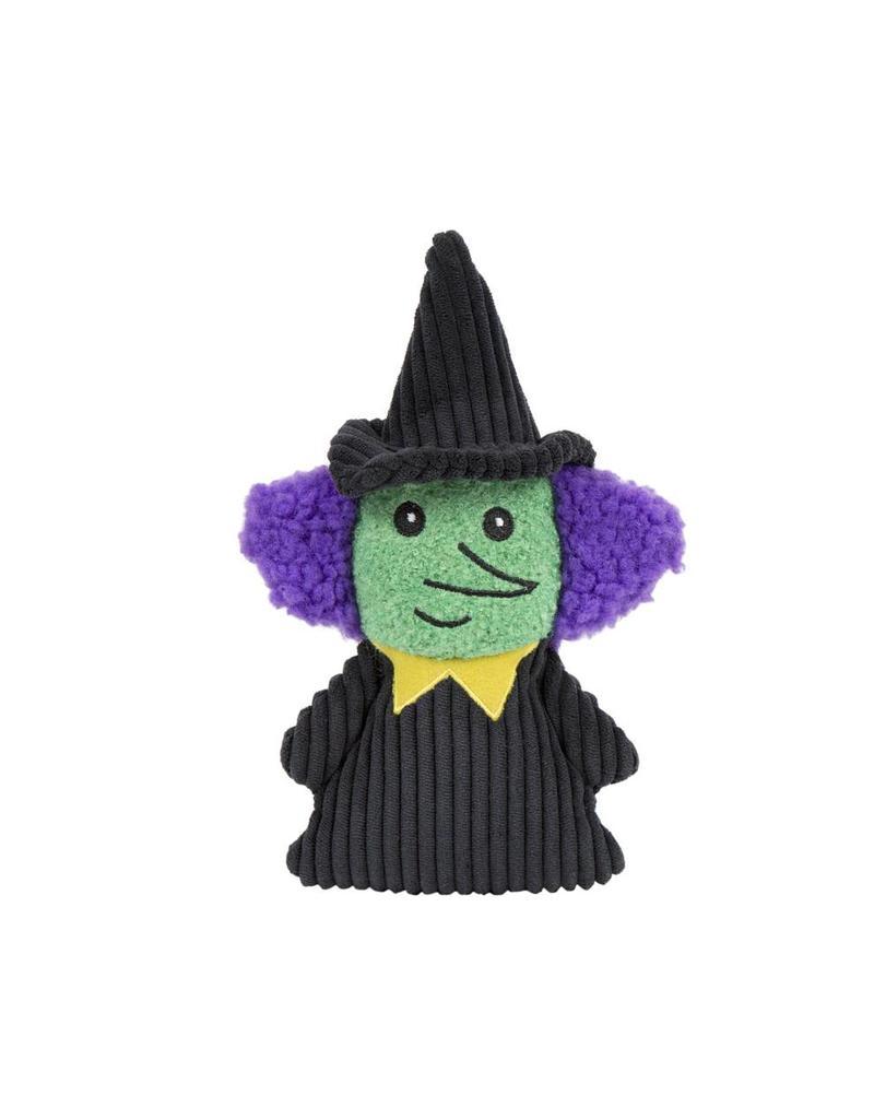 HuggleHounds Huggle Hounds Holiday 2018 Toys Witch Treat