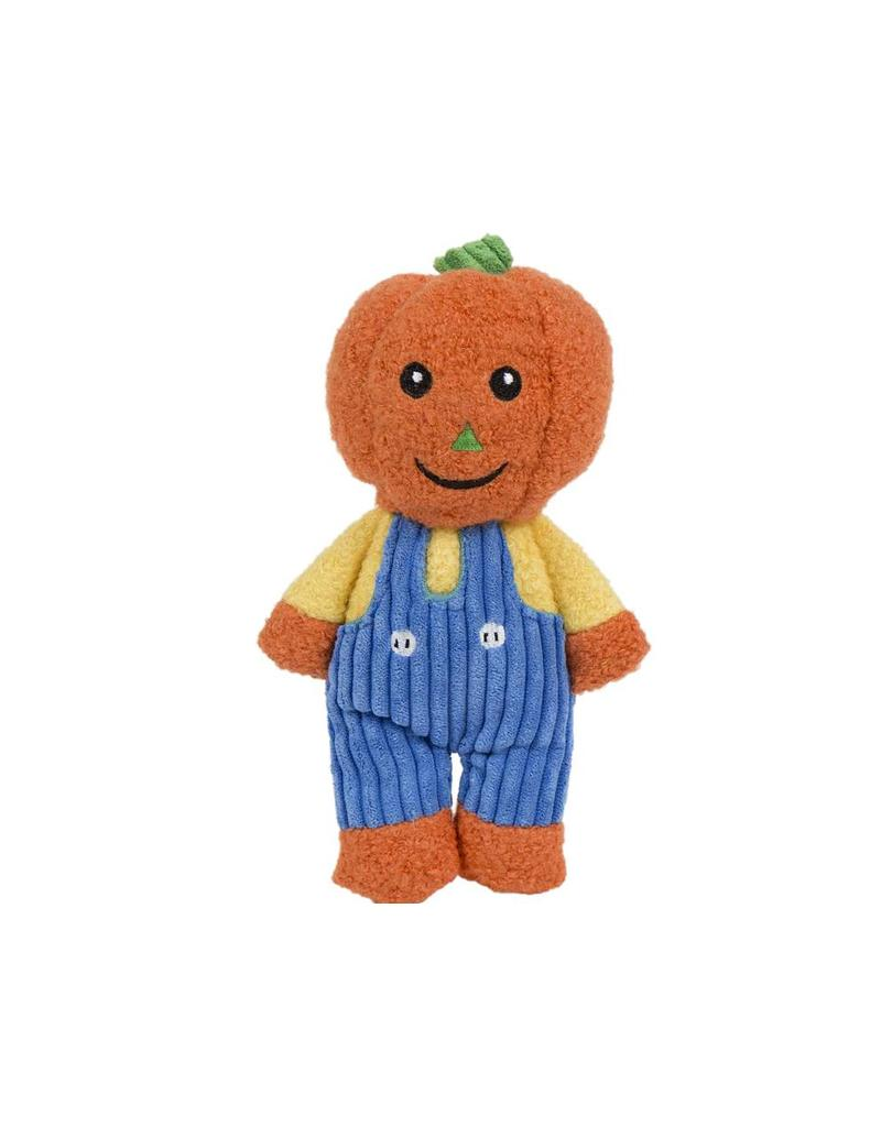 HuggleHounds Huggle Hounds Holiday 2018 Toys Mr. Pumpkin Treat