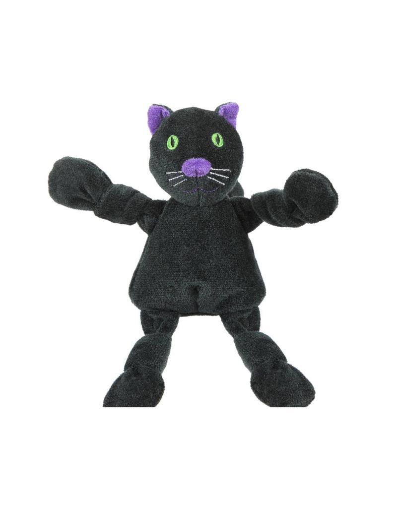 HuggleHounds Huggle Hounds Halloween 2018 Toys Black Cat Treat