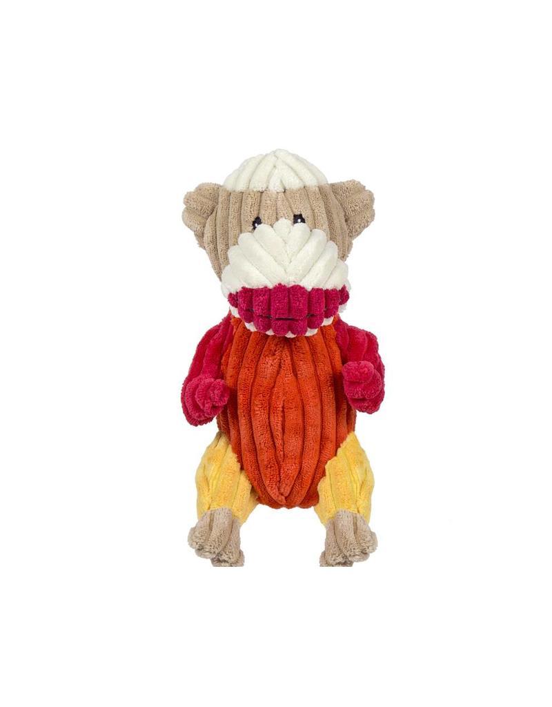 HuggleHounds Huggle Hounds Halloween 2018 Toys Tur-Monk-En Plush