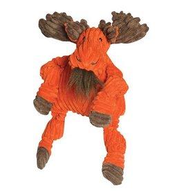 HuggleHounds HuggleHounds Toys Woodland Moose Knottie Small