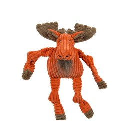 HuggleHounds Huggle Hounds Toys Woodland Knot Moose Large