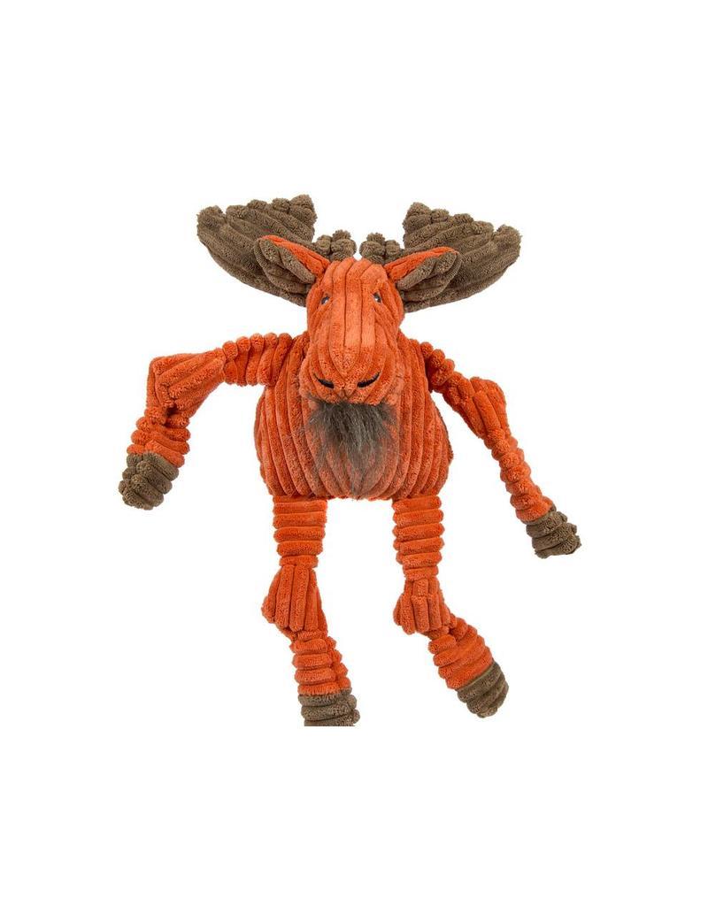 HuggleHounds HuggleHounds Toys Woodland Moose Knottie Large