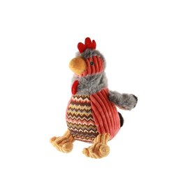 HuggleHounds HuggleHounds Toys Rocky the Rooster Small