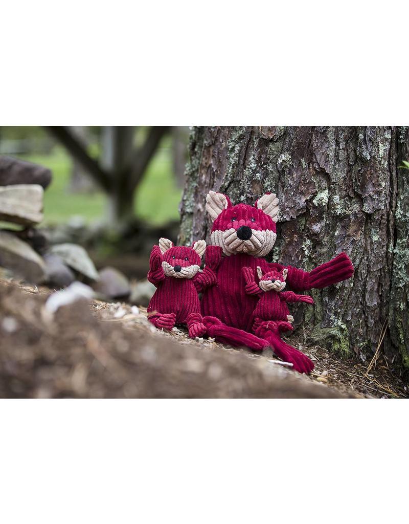 HuggleHounds Huggle Hounds Toys Woodland Fox Wee