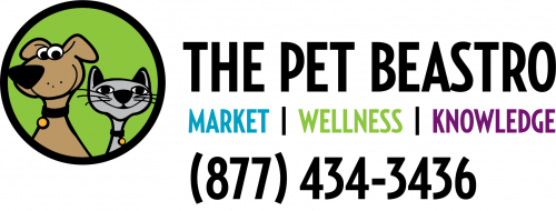 The Pet Beastro Healthy & Safe Pet Food, Treats, and Toys with Huge Selection of Raw Pet Food Choices for Cats & Dogs.