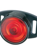 Topeak LIGHT TOPEAK HELMET TAIL LUX CLIPON/HELMET/RACK MOUNTS