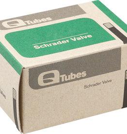 """Q-Tubes Q-Tubes 700c (or 27"""") Schrader Valve Tubes"""