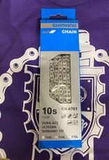 Shimano Shimano Ultegra CN-6701 10-Speed Chain