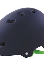Serfas Serfas Bucket Blue/Grey Youth Helmet