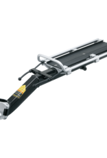Topeak Topeak Beam Seatpost Rack MTX Black A-Type for Small Frames: Fits 25.4-31.8mm seatpost