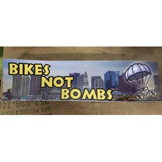 BNB Bumper Sticker
