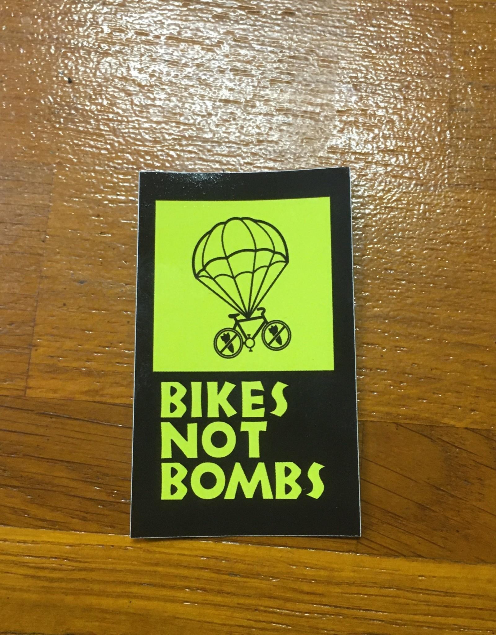 BNB Small Sticker