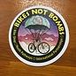 BNB Round Sticker