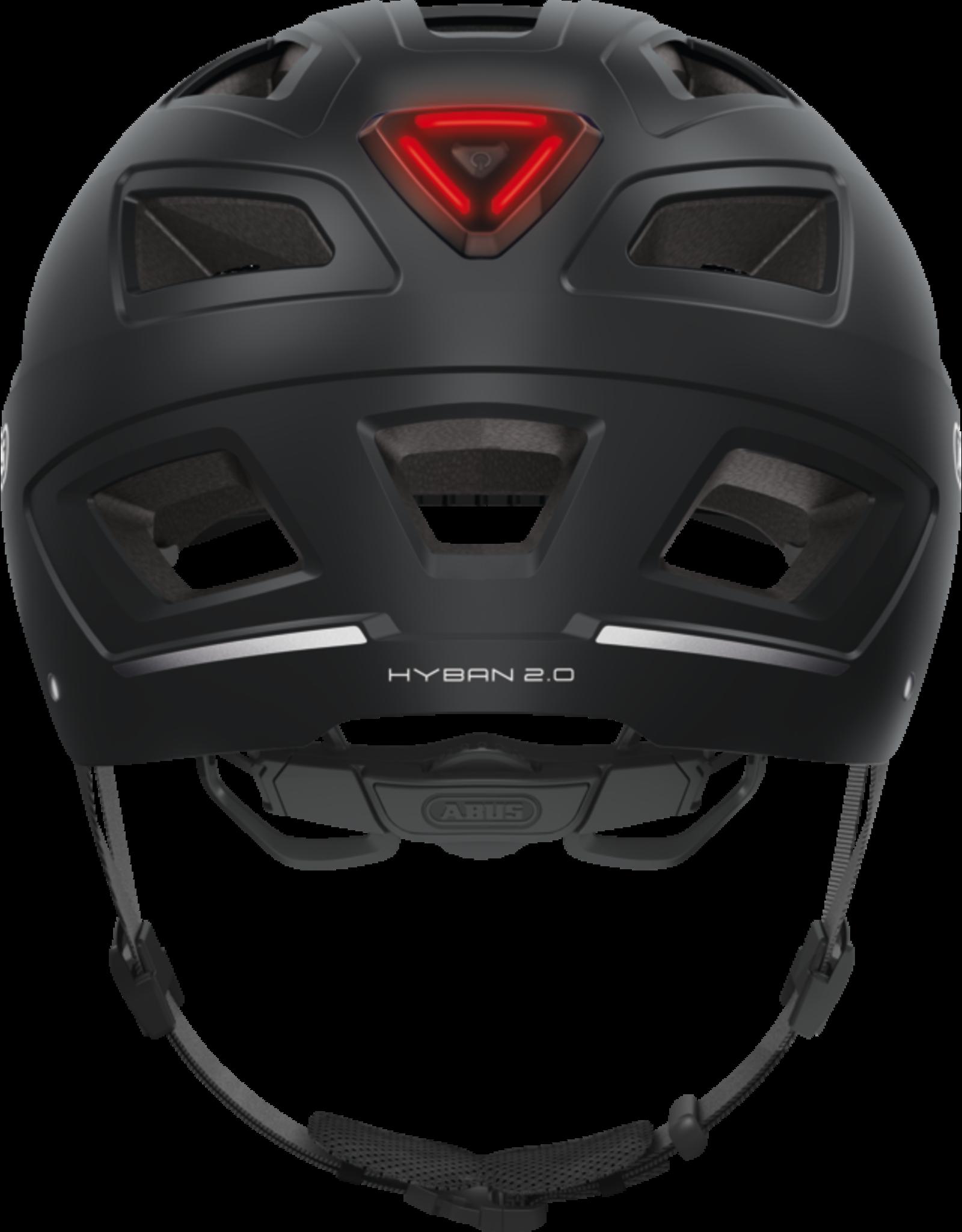 ABUS Abus Hyban 2.0 Helmet