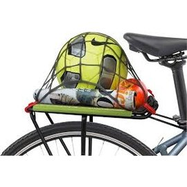 DELTA Delta Elasto Cargo Net for Bike Mounted Racks