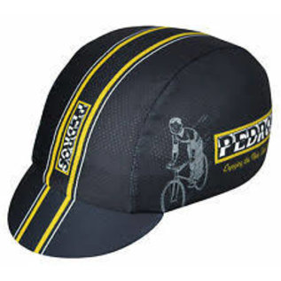 PACE CLOTHING HAT PACE PEDROS RIDE